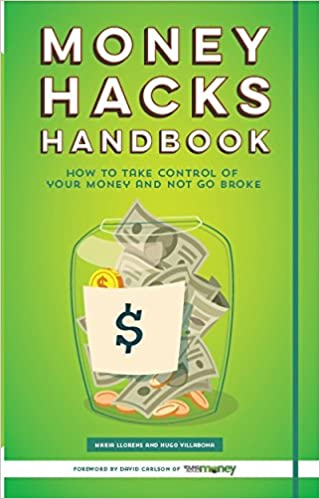 Money Hacks Handbook: How to Take Control of your Money and