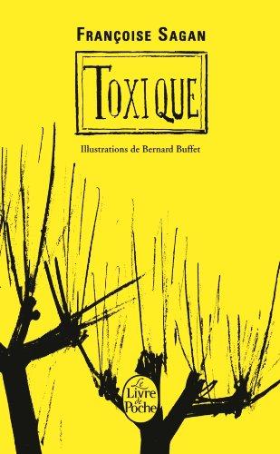 Toxique (Ldp Litterature)