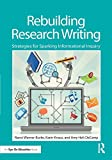 Rebuilding Research Writing, Nanci Werner-Burke and Karin Knaus, 0415732077