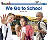 We Go to School, Tammy Jones, 1607191466