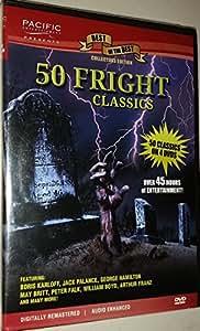 50 Fright Classics