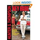 Hey Rube: Blood Sport, the Bush Doctrine, and the Downward Spiral of Dumbness   Modern History from the Sports Desk