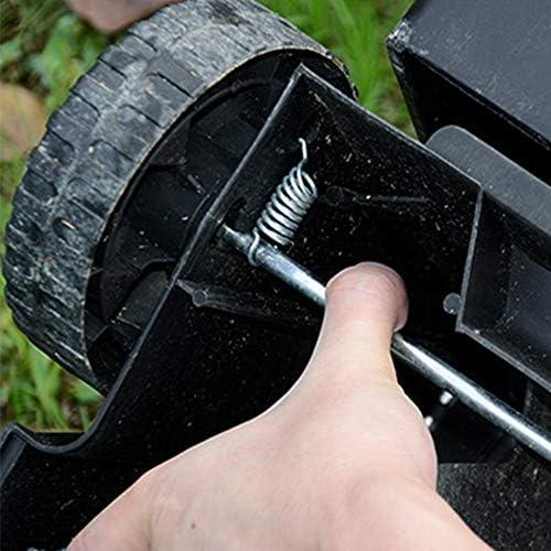 YDJGY CortacéSped Manual EléCtrico Alta Potencia 1300 W/PequeñA MáQuina Desyerbado Para El Hogar/Desbrozadora MultifuncióN/Cortadora CéSped Para JardíN: Amazon.es: Hogar