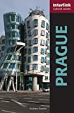 img - for Prague: A Cutlural Guide (Interlink Cultural Guides) book / textbook / text book
