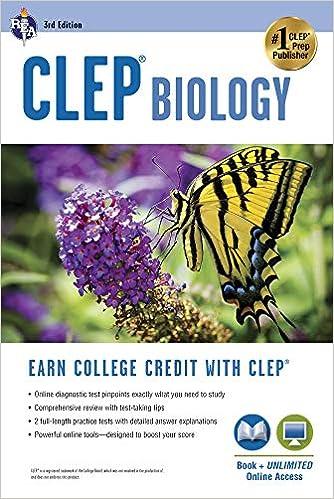 College Biology Book