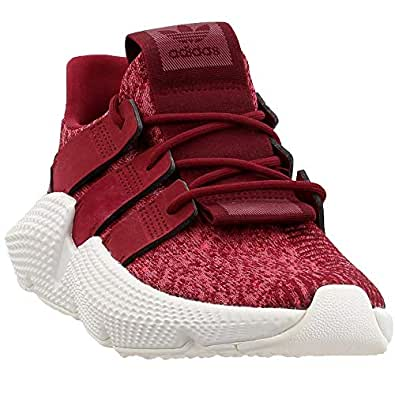 adidas Womens B37635 Prophere Womens Red Size: 6
