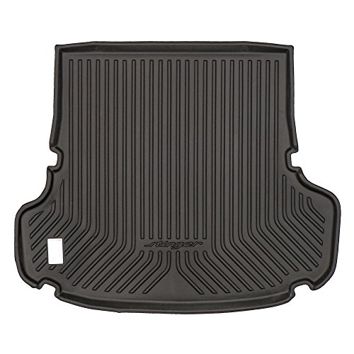 OEM NEW All Weather Rubber Cargo Mat Tray Liner 2018 Kia Sti