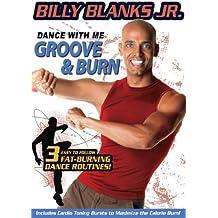 Blanks;Billy Jr. Dance W/Me Gr