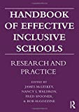 Handbook of Effective Inclusive Schools, , 0415626064