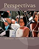 img - for Perspectivas (with Audio CD) (World Languages) book / textbook / text book