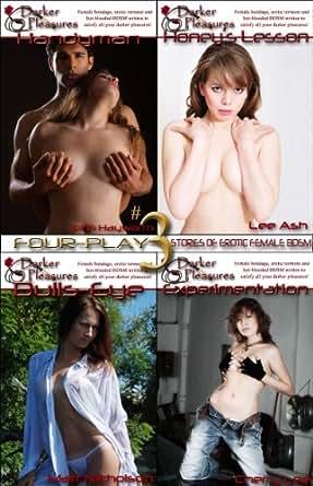 Free amateur women masturbating