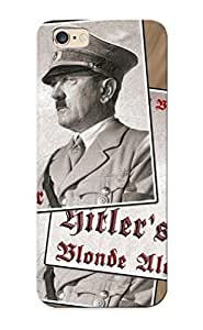 Protective PC Case With Fashion Design Case Cover For Ipod Touch 5 (beer Alcohol Drink Poster Hitler Nazi Dark )