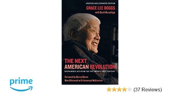 Amazon the next american revolution sustainable activism for amazon the next american revolution sustainable activism for the twenty first century 9780520272590 grace lee boggs scott kurashige danny glover fandeluxe Images