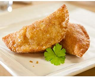 product image for Maple Leaf Farms Duck Bacon and Sweet Corn Wonton, 7.5 Pound -- 100 per case.