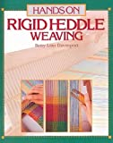 Hands on Rigid Heddle Weaving (Hands on S)