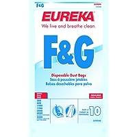 Eureka Style F&G Vacuum Cleaner Bags - 30 Pack - 54924B-10