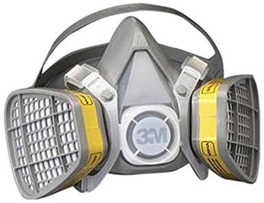 3m air mask respirator