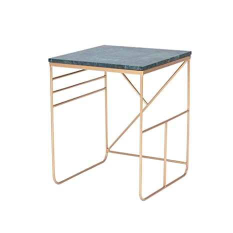 Amazon Com Lbymyb Nordic Small Table Living Room Square Square