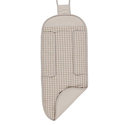 Bolín Bolón 1208178018700 - Colchoneta reversible para carro Artemur