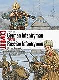German Infantryman vs Russian Infantryman: 1914-15