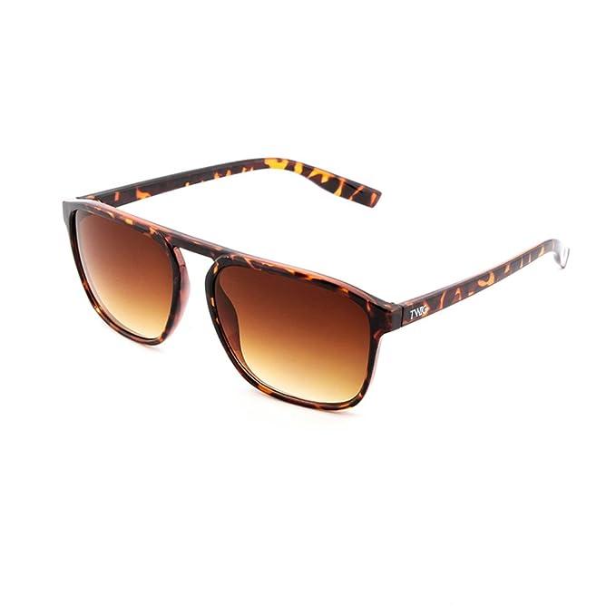 Gafas de sol TWIG DOYLE espejo degradadas hombre/mujer ...