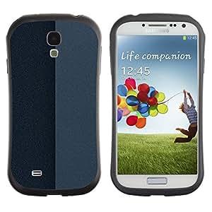 "Hypernova Slim Fit Dual Barniz Protector Caso Case Funda Para SAMSUNG Galaxy S4 IV / i9500 / i9515 / i9505G / SGH-i337 [Simple patrón de 25""]"