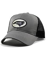 Men's North Carolina Home State Trucker Hat