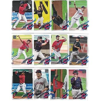 Cleveland Indians/Complete 2021 ...