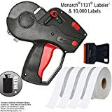 Monarch 1131 Price Gun With Labels Starter