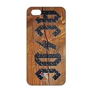 fondos de pantalla de rock 13D For Iphone 6 Plus Phone Case Cover