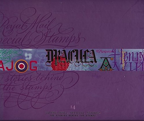 Royal Mail Special Stamps 1997. Book Fourteen - Royal Mail Special