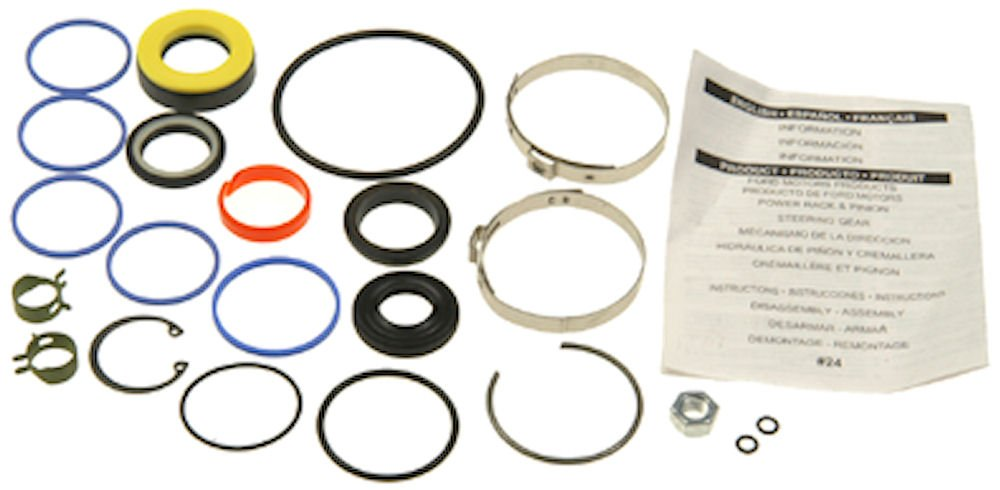 Edelmann 8786 Power Steering Rack and Pinion Seal Kit