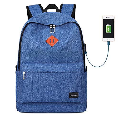 School Backpack Water Resistant