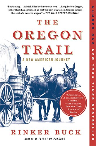 Trail Wagons Oregon Covered - The Oregon Trail: A New American Journey