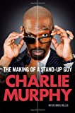 The Making of a Stand-Up Guy, Charlie Murphy, 1439123144