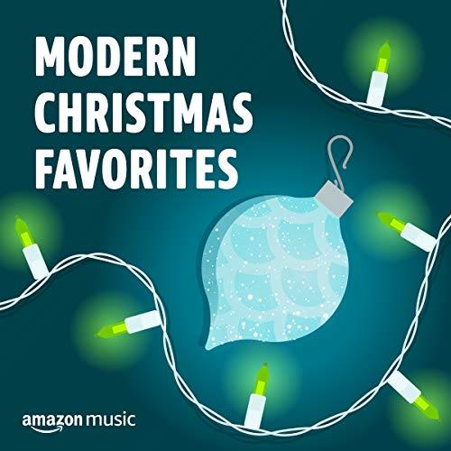 Modern Christmas Favorites (Christmas Smith Mindy)