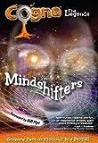 Mindshifters, Stuart Montaldo, 0974255831