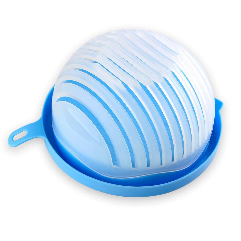 Biesse Pin up centrifugador para Ensalada y Verduras Azul Hogar y ...