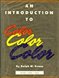 Introduction to Color, Evans, 0471247839