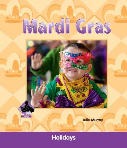 Read Online Mardi Gras (Holidays) pdf epub