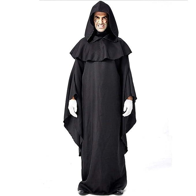 Zxb-shop Halloween para Disfraz Halloween del Traje Adulto ...