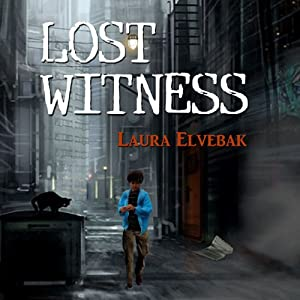 Lost Witness Audiobook