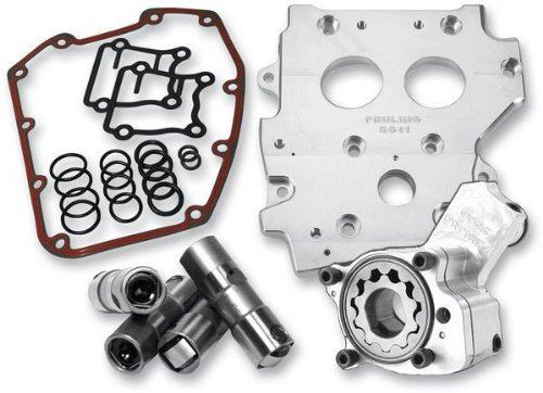 (Feuling HP+ Series Conversion Chain Drive Oiling System Kit 7076)
