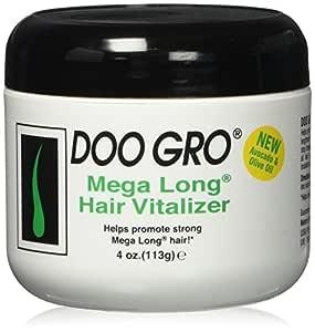 DOO GRO Mega Long Hair Vitalizer, 4 oz