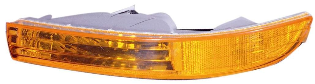 Depo 317-1631R-US Acura CL Passenger Side Replacement Signal//Side Marker Lamp Unit