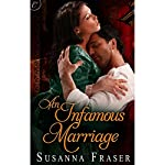 An Infamous Marriage | Susanna Fraser