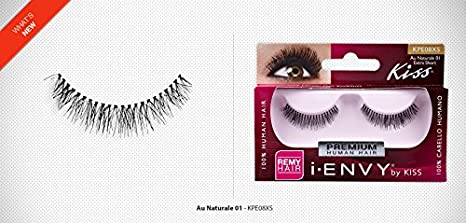 Beyond Naturale Lashes Demi Wispies 01 by i-Envy #11
