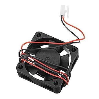 SGerste JGAURORA - Ventilador de refrigeración con cable ...
