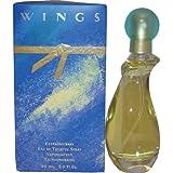 Giorgio Beverly Hills Wings Femme Eau De Toilette Spray, 90 ml