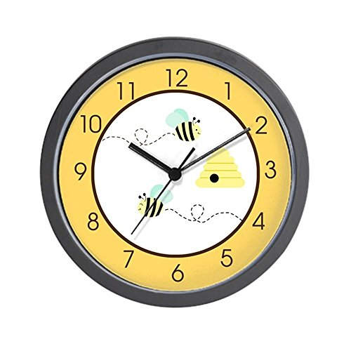 CafePress - Bumble Bee Yellow - Unique Decorative 10